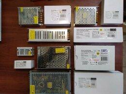 Блоки питания - Блоки питания для светодиодных лент, 0