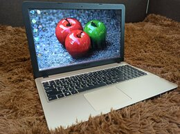 Ноутбуки - Стильный и современный ноутбук Asus., 0