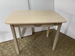 Столы и столики - Новый кухонный стол с ящикам, 0