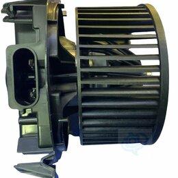 Отопление и кондиционирование  - Мотор печки отопителя салона Renault Logan, Duster, Sandero, Lada Largus, Nissan, 0