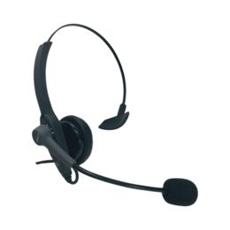 Компьютерная акустика - Гарнитура Jabra Blueparrott VR11 QD 202765, 0