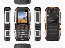 Мобильные телефоны - Новый сотовый телефон Texet tm-513r, 0
