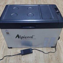 Прочие аксессуары  - Автохолодильник Alpicool C30, 0
