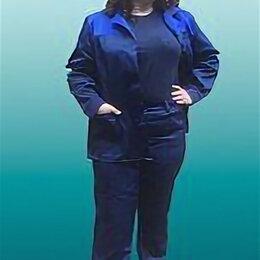 Одежда и аксессуары - Костюм рабочий «Бригадир-№303/1» с усилителями тк.смес. (48-50, 170-176), 0