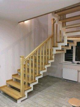 Лестницы и элементы лестниц - Лестница Павловский Посад, 0
