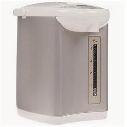 Электрочайники и термопоты - Новый термопот Dexp thp-5700, 0
