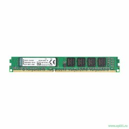 Модули памяти - Оперативная память DIMM DDR3 4GB PC3-10600U…, 0
