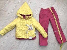 Комплекты верхней одежды - Демисезонный костюм рост 98-104 , 0