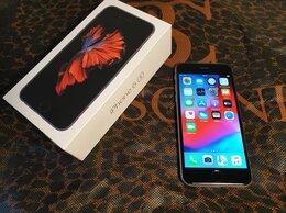 Мобильные телефоны - Iphone 6S 32 гб, 0