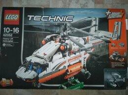 Конструкторы - Lego technic - вертолет , 0