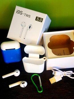 Наушники и Bluetooth-гарнитуры - Наушники i9 tws, 0