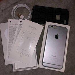 Мобильные телефоны - iPhone 6 64 Gb, 0