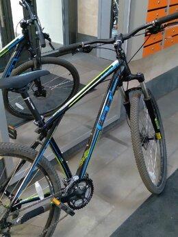 Велосипеды - Велосипед GT karakoram sport 27 скоростей, 29…, 0