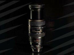 Объективы - Nikon AF VR 80-400 mm F/4.5-5.6D ED // 0111 📷📷📷, 0