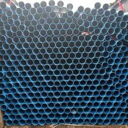 Водопроводные трубы и фитинги - Обсадная труба нПВХ D110мм, 0