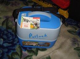 """Контейнеры и ланч-боксы - Potluck Lunch Box """"Изолированный ланч-бокс"""".…, 0"""