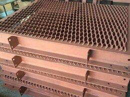 Лестницы и элементы лестниц - ПГВ-21.9 Площадка стальная серии 1.450.3-7.94 с…, 0
