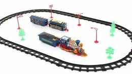 Детские железные дороги - Железная дорога, 0