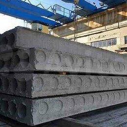 Железобетонные изделия - Плиты перекрытия ПК 49-15 НОВЫЕ заводские, 0
