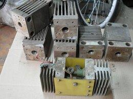 Электроустановочные изделия - Радиаторы для диодов и тиристор и диодный мост…, 0