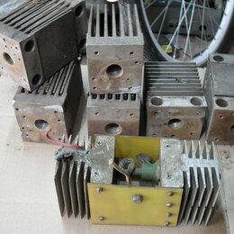 Электроустановочные изделия - Радиаторы для диодов и тиристор и диодный мост 25 а, 0