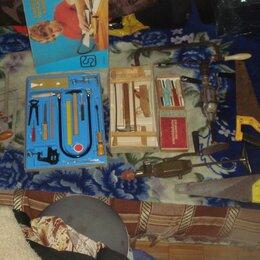 Пилы, ножовки, лобзики - Столярные инструменты. Ножовка. Дрель. Лобзик. Рубанок, 0