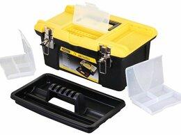 Ящики для инструментов - Ящик STANLEY Jumbo 22, 0