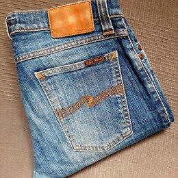 Джинсы - Джинсы Nudie Jeans Made in Italy, 0
