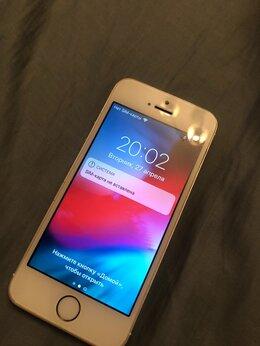 Мобильные телефоны - iphone 5s 16gb, 0