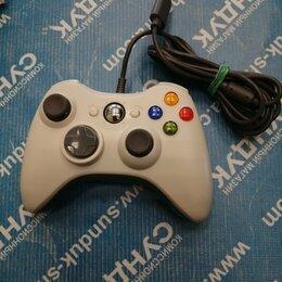 Рули, джойстики, геймпады - Геймпад Microsoft Xbox 360 Controller, 0
