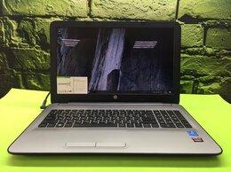 Ноутбуки - Ноутбук hp для игр и учёбы, 0