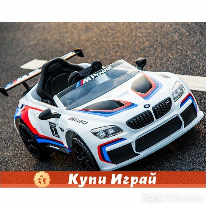 Детская машина по цене 26750₽ - Электромобили, фото 0