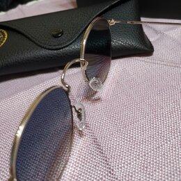 Очки и аксессуары - Солнцезащитные очки оригинал новые, 0