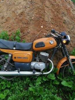 Мототехника и электровелосипеды - Продам мотоцикл восход 3м , 0