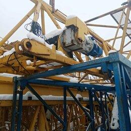Спецтехника и навесное оборудование - Продается Башенный кран 585-05, 0