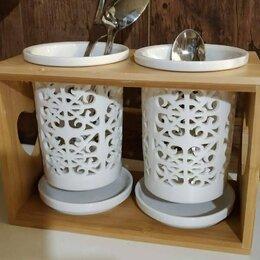 Подставки и держатели - Сушилка для столовых приборов, 0