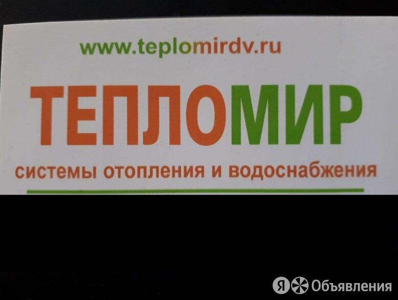 Продавец- консультант в магазин ТЕПЛОМИР - Продавцы и кассиры, фото 0