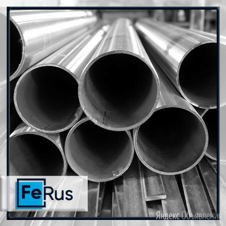 Труба стальная бесшовная 165х5 мм Ст20 ГОСТ 32528-2013 от Феруса по цене 45100₽ - Металлопрокат, фото 0