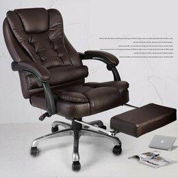 Компьютерные кресла - Кресло офисное Domfree, 0
