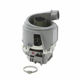 Запчасти и расходные материалы - Помпа рециркуляции ПММ Bosch 755078 ОРИГИНАЛ в…, 0