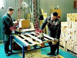 Сборщик - Требуются рабочие по сборке деревянных поддонов, 0