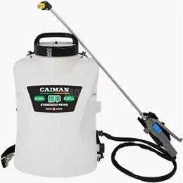 Электрические и бензиновые опрыскиватели - Опрыскиватель аккумуляторный Caiman (Кайман)…, 0