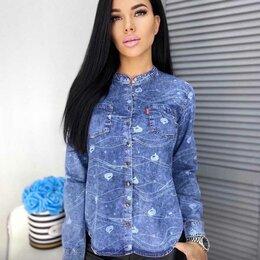 Блузки и кофточки - Новая рубашка, 0