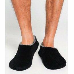 Домашняя обувь - Домашние тапки ТВОЕ (унисекс), 0