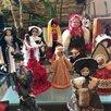 Коллекция кукол со всего света по цене 12000₽ - Другое, фото 11