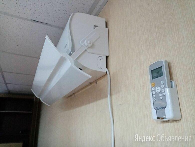 Дефлектор для кондиционера по цене не указана - Аксессуары и запчасти, фото 0