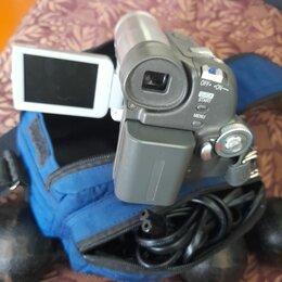 Видеокамеры - Panasonic  NV-GS 6  Digial Video Camera, 0