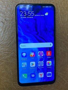 Мобильные телефоны - Honor 9X 6/128, 0