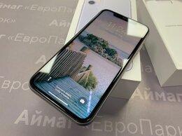 Мобильные телефоны - iPhone 11 128Gb Purple, 0