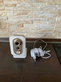 Камеры видеонаблюдения - IP видеокамера , 0